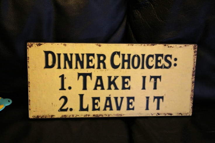 there you have it...: Kitchens Signs, Awesome, Dinners Tables, Cross Stitch, House Rules, Dinners Choice, Kitchens Dinning, Dinners Mottos, Kid
