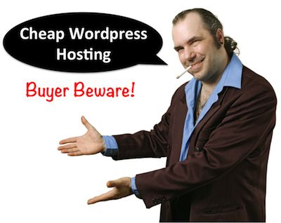how to run your wordpress business cheaper