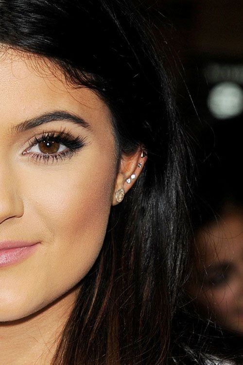 Eyes Kylie Cosmetics: Makeupbeauty Makeup And Beauty Inspiration For Prom That