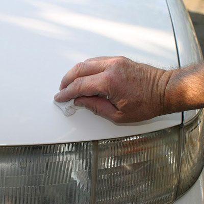 Car Paint Repair – Paint Chip Repair for Cars - Popular Mechanics