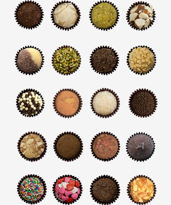 I would love to try  Brigadeiro. (Brizillian chocolate) YUMMY! I have to love food network for introducing me to new things!