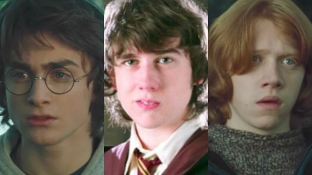 Which Harry Potter Guy Would You End Up With Harry Potter Kiss Harry Potter Female Characters Harry Potter Quiz