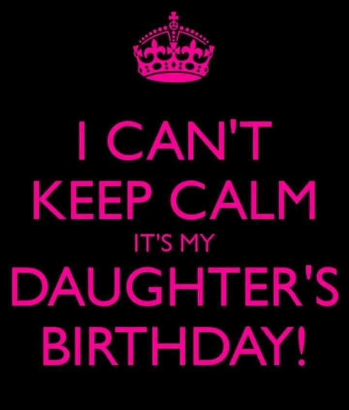 Happy Birthday Quotes For Daughter: 180 Best Glitter BIRTHDAY Wishes! Images On Pinterest