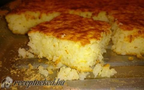 Bögrés rizsfelfújt