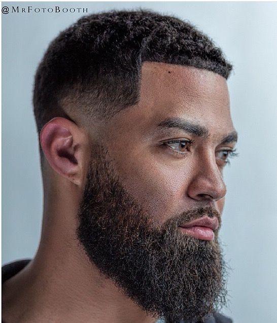 black men beards ideas