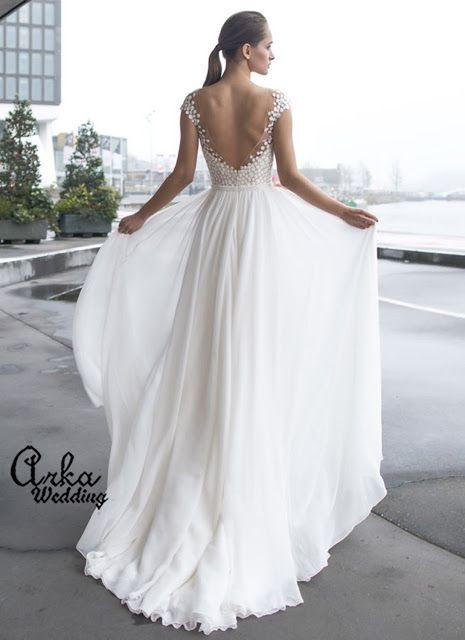 d298a3246cb ΝΥΦΙΚΑ ARKAWEDDING: ΑΠΛΆ ΝΥΦΙΚΆ ΚΑΙ ΤΙΜΕΣ | Ιδέες γάμου, 2019 ...