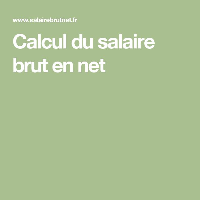 17 best ideas about calcul salaire on salaire assistante maternelle calcul budget