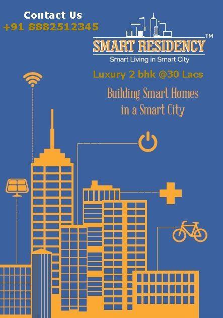 Revanta Smart City/Residency  Dwarka Delhi