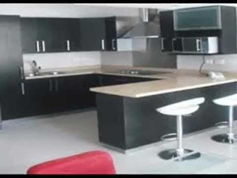 Cocinas integrales modernas deco pinterest cocinas for Cocinas integrales deco