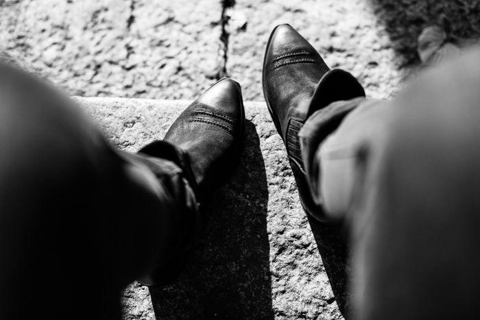 Boots Love / Stylesnob - http://www.stellaharasek.com/2016/10/naapurin-tytto/