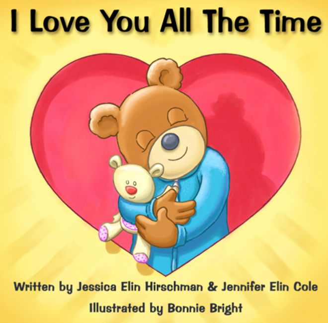 What to read with kids this Valentine's Day? Take a look at 3 love books for kids we recommend.
