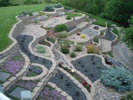 28 best low water landscaping images on pinterest. Black Bedroom Furniture Sets. Home Design Ideas