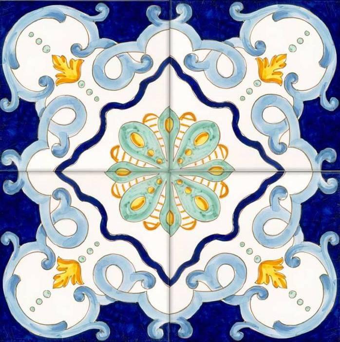 #Cevi #ceramica #napule www.vietri-ceramic.it