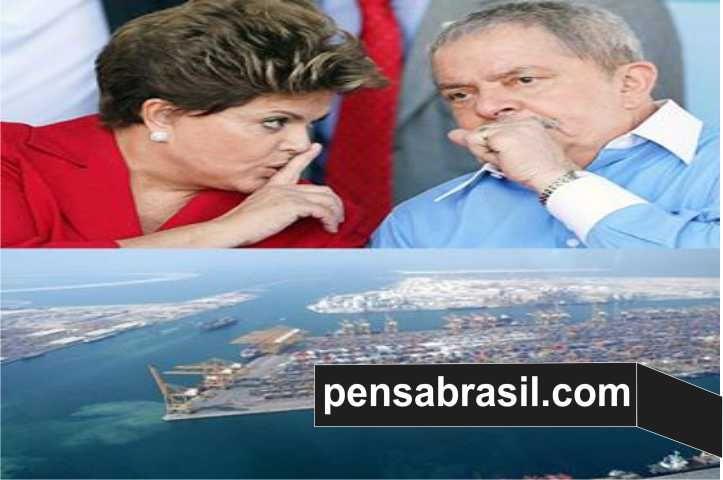 """Assim que Dilma garantiu na TV ao então candidato Aécio Neves que o empréstimo para a obra teria como garantia a Odebrecht, responsável pelo projeto, o presidente da construtora não se conteve. Em mensagem a um dirigente, interceptada pela Polícia Federal, Marcelo foi taxativo: """"Ela (Dilma) disse que as garantias são da empresa, e não do governo de Cuba. Ela está mentindo"""", escreveu ele. A acusação está numa troca de mensagens entre Marcelo Odebrecht e Benedicto Barbosa da Silva Junior, um…"""
