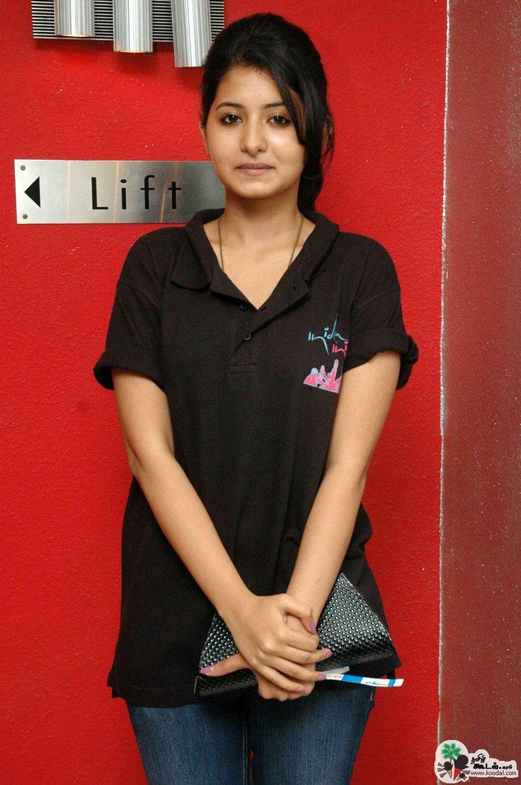 Actress Reshmi Menon