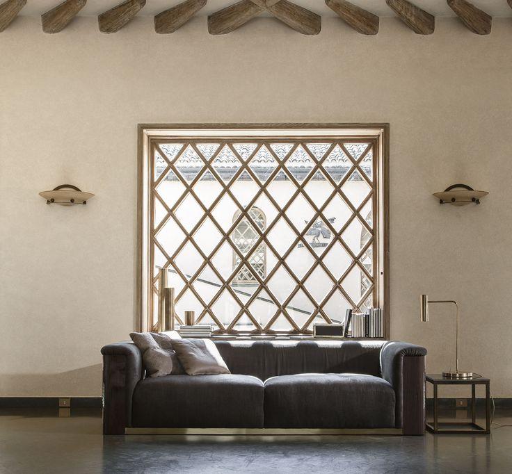 Daytona arredamento contemporaneo moderno di lusso e mobili stile art decò per la casa dal design anni 30