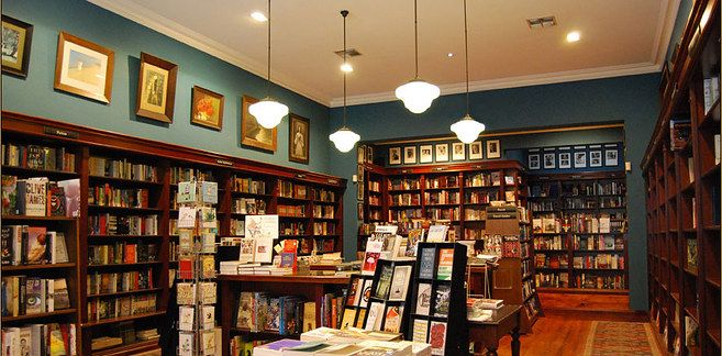 Imprints Booksellers, Adelaide | 17 Spectacular Bookshops In Australia To See Before You Die