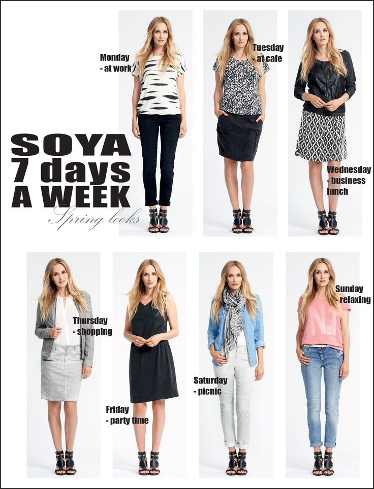 soyaconcept - top - blouse - pants - skirt - shirt - cardigan - jacket - leather jacket - dress - shirt - scarf - denim - t-shirt - jeans
