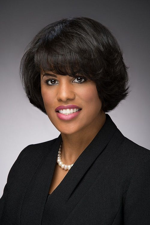 Stephanie Rawlings Blake : The 49th mayor of Baltimore, Maryland.