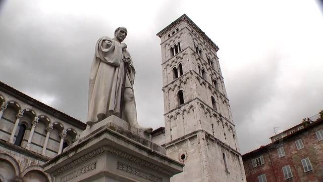 by brave bureau #lucca #video #tuscany