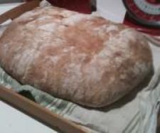 ciabatta (slipper bread) | Official Thermomix Recipe Community