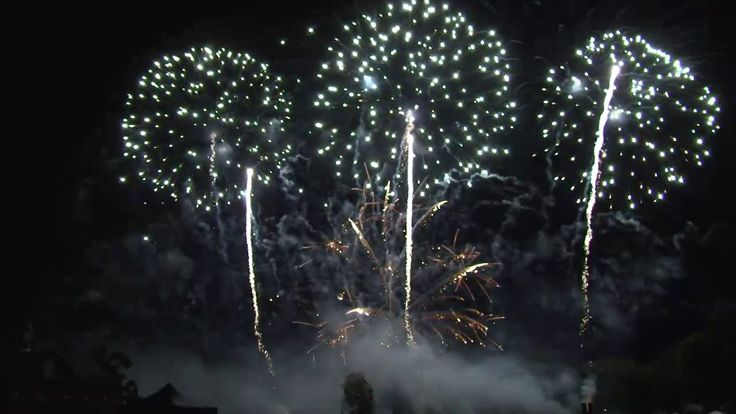 We can't wait to get to Stanford Hall, Leicestershire! See MLE Pyrotechnics Limited's display from last year and get excited!