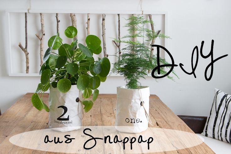 DIY mit SnapPap