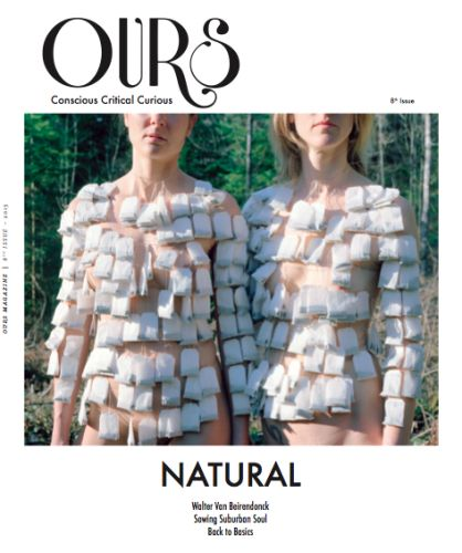 Issue 8: Natural