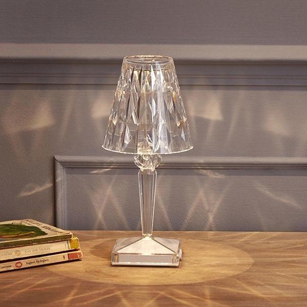 Kartell Battery Led Table Lamp In 2020 Led Table Lamp Table Lamp Sets Table Lamp