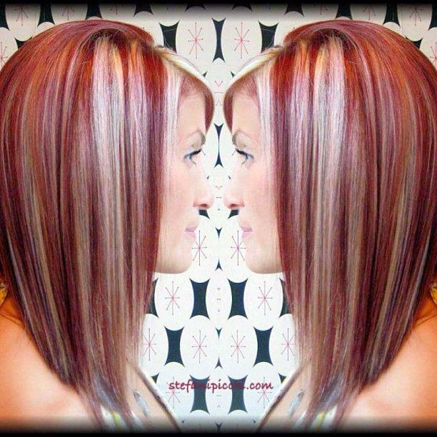 Superb 1000 Images About Hair On Pinterest Hair Color Rose Gold Hair Short Hairstyles Gunalazisus