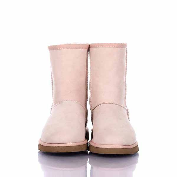 UGG Classic Short Boots 5825 Pink Baby   http://uggbootshub.com/ugg-boots-short-ugg-classic-short-boots-5825-c-18_19.html