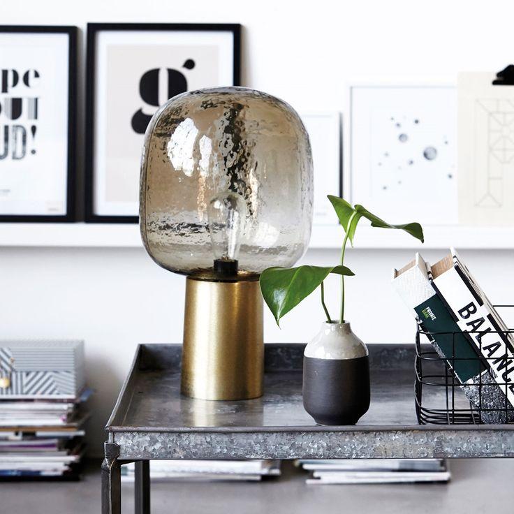 House Doctor Note Tafellamp kopen? Mooi gevonden op fonQ!