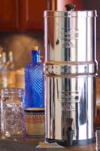 Big Berkey Water Filter - Free Shipping + 50% Off On Selected Items !