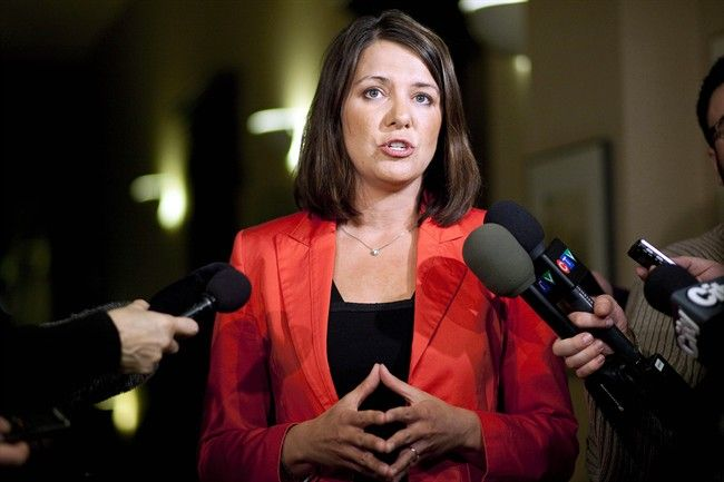 .@Team Wildrose leader @Danielle Smith Smith pledges $1.2 billion to #yeglrt Edmonton and #yyclrt Calgary