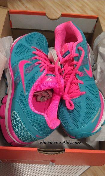 Want! Nike Pegasus Running Shoes!!