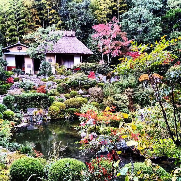 Tōji-in temple