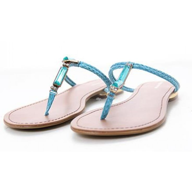 Michelle Belau Middle East | Flat sandals