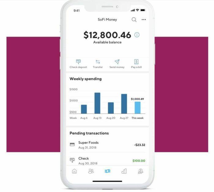 SoFi Money Review 2019 | Banking | High yield savings