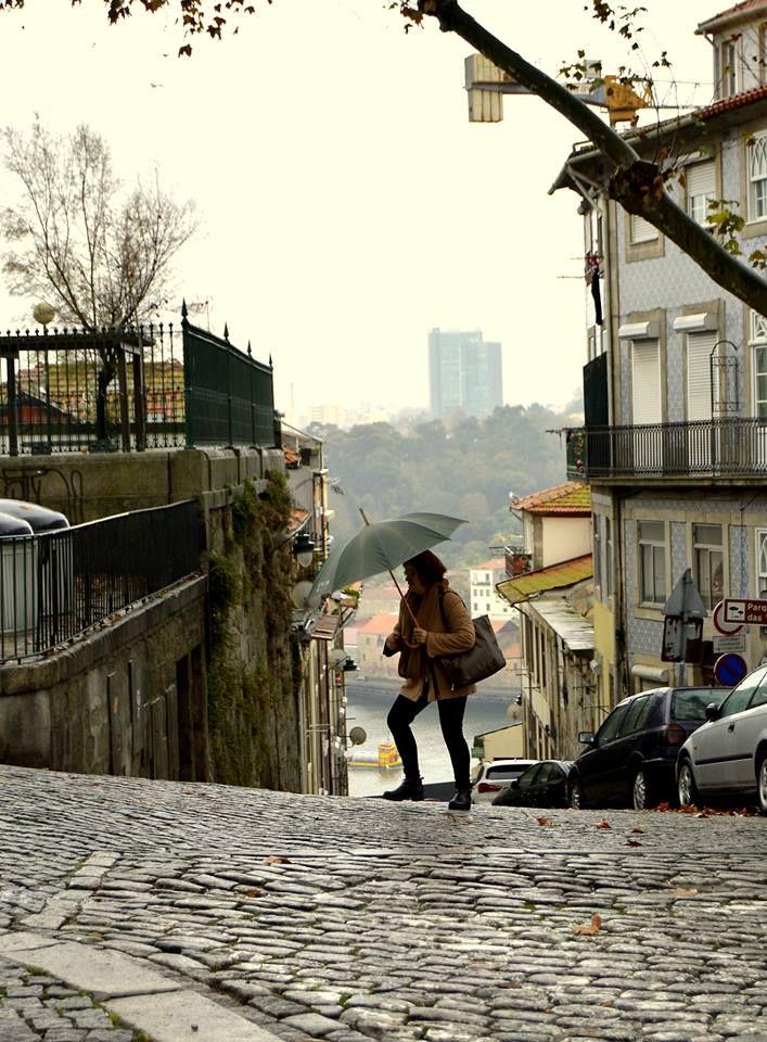 Porto - f. Eugénia Silva