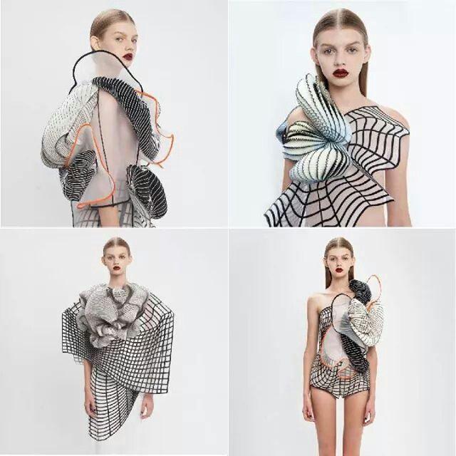 Awesome fashion by noa raviv