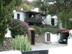 Ferienhaus Gran Canaria: Ferienhaus ESF044 Gran Canaria Sta. Brigida