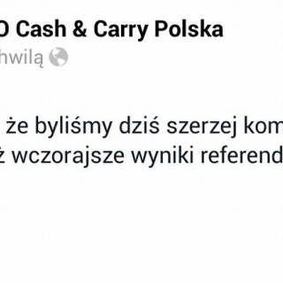 Poniedziałek 14 października zdominowały na Facebooku prosiaczki MAKRO Cash and Carry. Oprzebiegu sprawy, ryzykownej komunikacji, straży miejskiej iwalce wegetarian imięsożerców. Io tym czy wycofywać produkt...