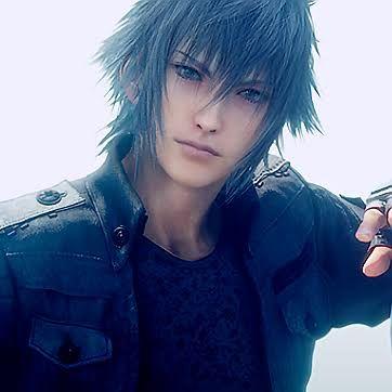 Noctis Lucis Caelum | Final Fantasy XV