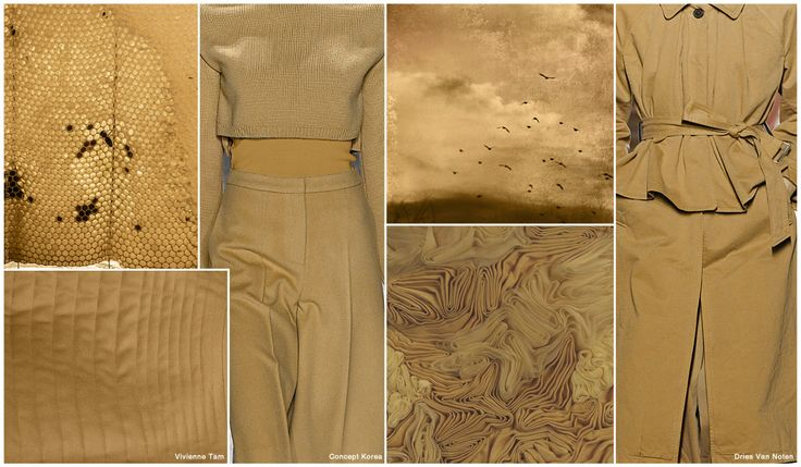 WHEAT Wheat is offered as a yellow-cast khaki option, perfect for twills. Pairing with sunshine or plum adds richness.