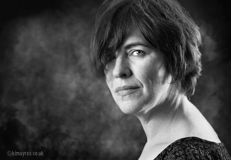 Irish singer-songwriter, Eleanor McEvoy
