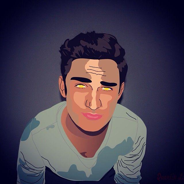 Autoportrait numéro 2