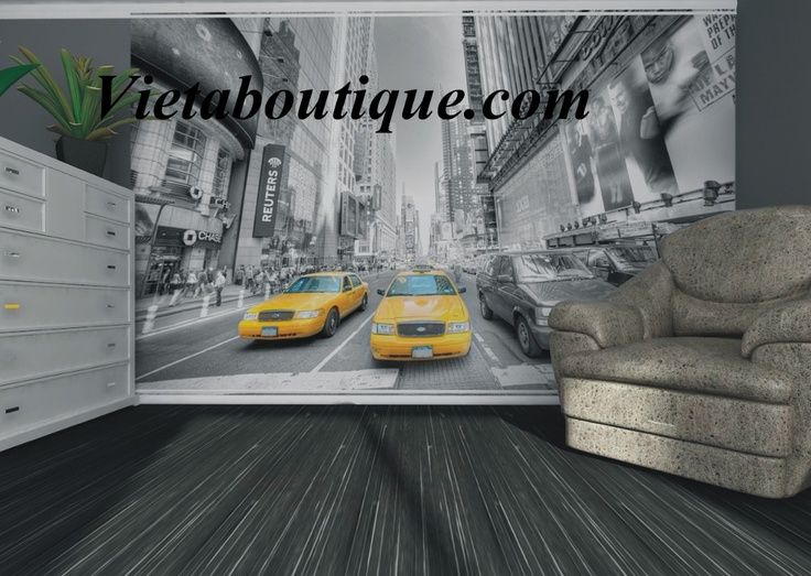 scene de chambre new york manhattan interieurs. Black Bedroom Furniture Sets. Home Design Ideas