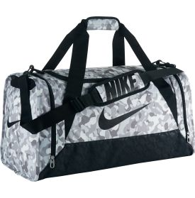 Nike Brasilia 6 Medium Graphic Duffle Bag | DICK'S Sporting Goods