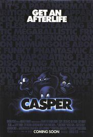 13 best staff spooky movie favourites 2016 images on pinterest casper 1995 sciox Choice Image