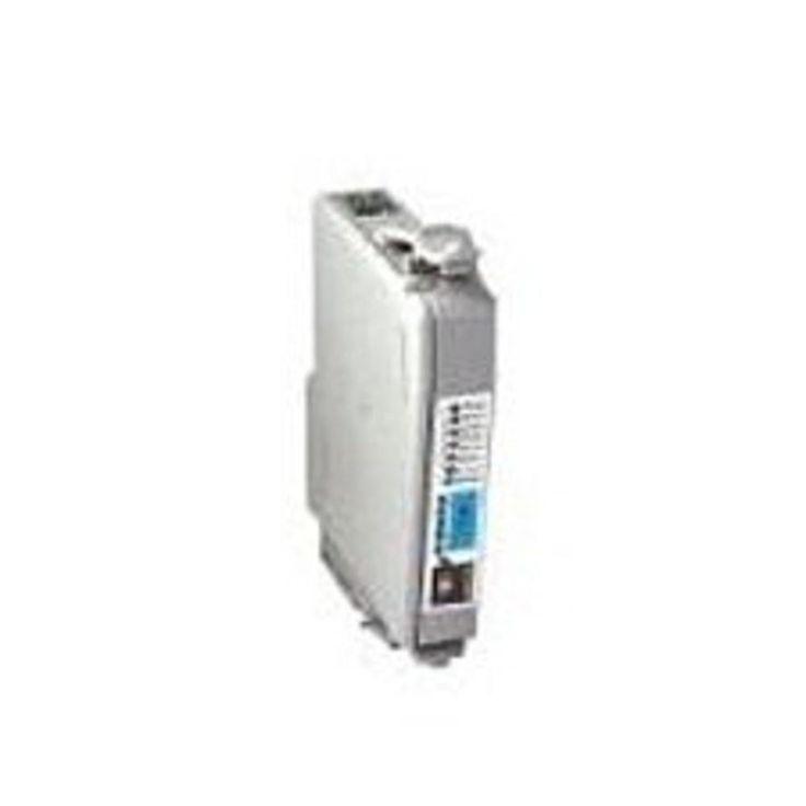Rhinotek C4836A-RC Inkjet Ink Cartridge for 1000, 1100d, 1200d - 2240 Pages - Cyan